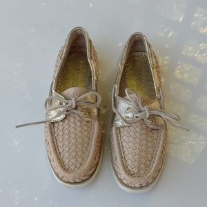 Sperry Top Spider size 9
